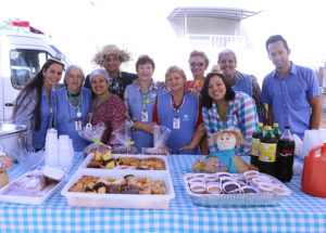 festa junina hospital do cancer uberlandia 8